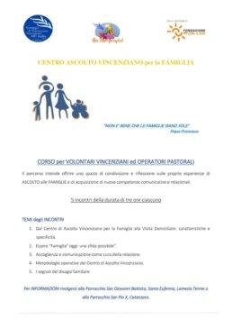 thumbnail of locandina attività regione Calabria
